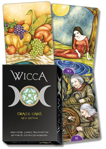 Wicca Oracle