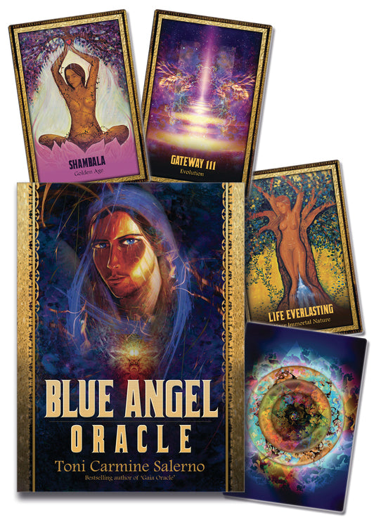 The Blue Angel Oracle