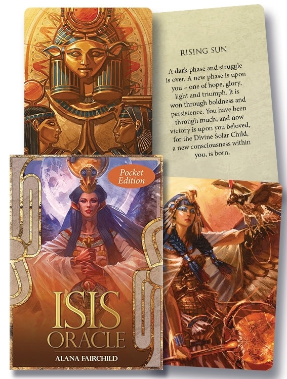 Isis Oracle (Pocket Edition)
