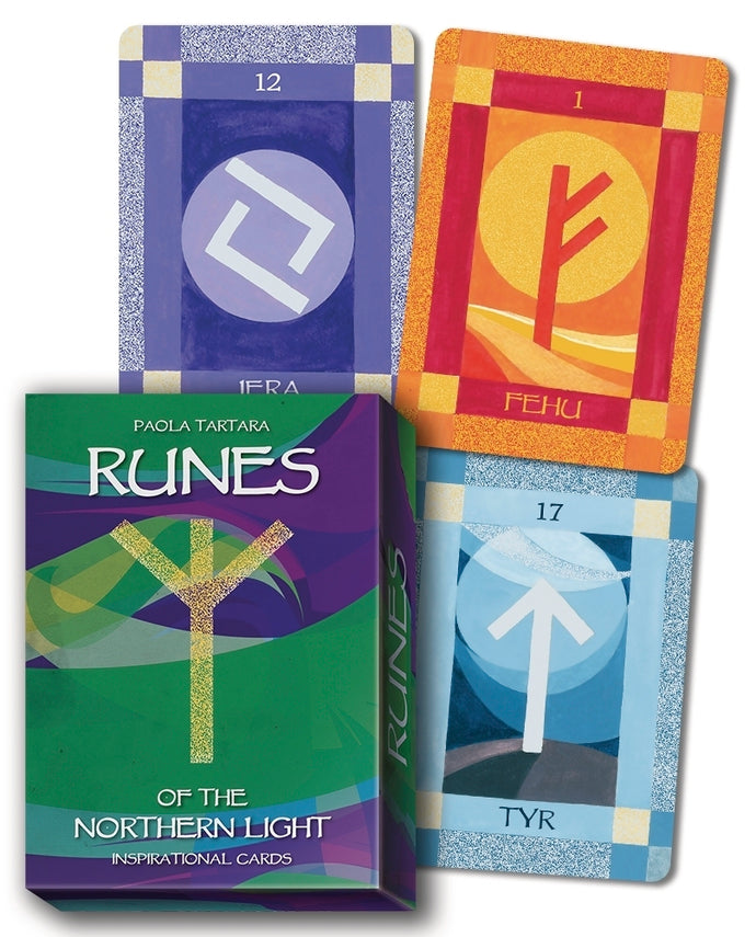 Runes of the Northern Light Oracle