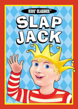 Load image into Gallery viewer, Slap Jack Kid's Classic Card Game