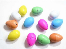 Load image into Gallery viewer, Kids Toy Magic Hatching Dinosaur Eggs - Just Add Water!