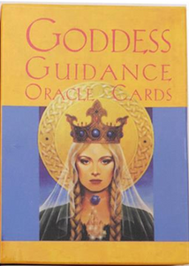 Goddess Guidance