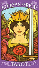 Load image into Gallery viewer, Morgan Greer Tarot Deck