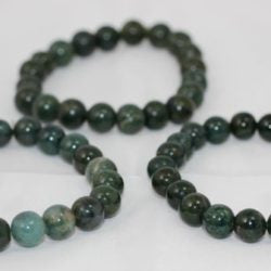 Gemstone Intention Bracelets