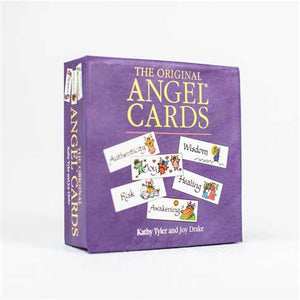 Original Angel Cards and Book Set