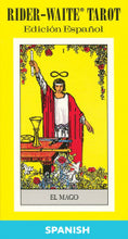 Load image into Gallery viewer, Spanish Rider-Waite Tarot
