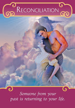 Load image into Gallery viewer, Romance Angels Assorted Oracle Cards by Doreen Virtue