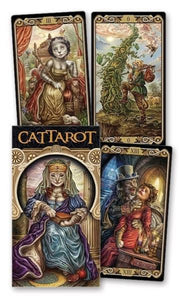CATTAROT DECK