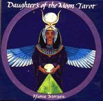 DAUGHTERS OF THE MOON TAROT DECK (in full color)