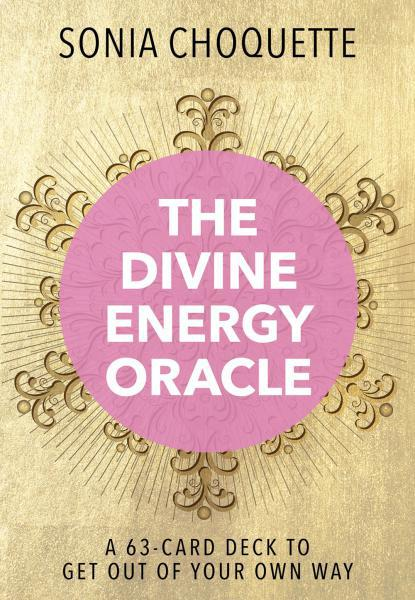 DIVINE ENERGY ORACLE (63-card deck)