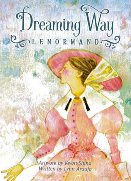 DREAMING WAY LENORMAND (36-card deck & 92-page booklet)