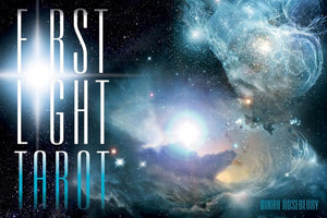 FIRST LIGHT TAROT: 22 Majors, 22 Insights, 22 Spread Cards (66-card deck)