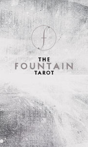 FOUNTAIN TAROT: Illustrated Deck & Guidebook
