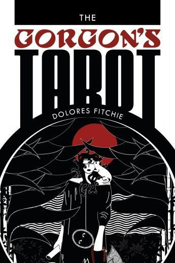GORGON'S TAROT (78-card deck & 208-page guidebook)