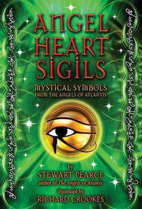 ANGEL HEART SIGILS: Mystical Symbols From The Angels Of Atlantis (64-card deck & instruction booklet)