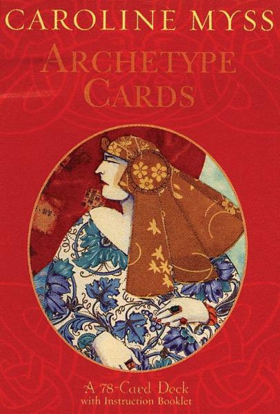 ARCHETYPE CARDS (78-card deck & guidebook)