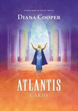 ATLANTIS CARDS (34-card deck)