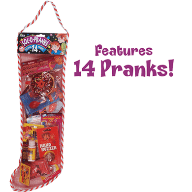 Sock of Pranks