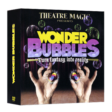 Wonder Bubbles Magic