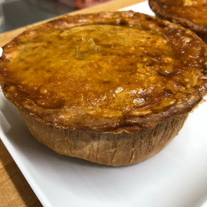 Medium Pork Pie