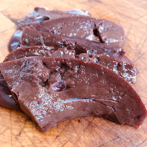 Lambs Liver