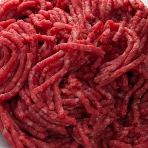 Mince (5% fat content)