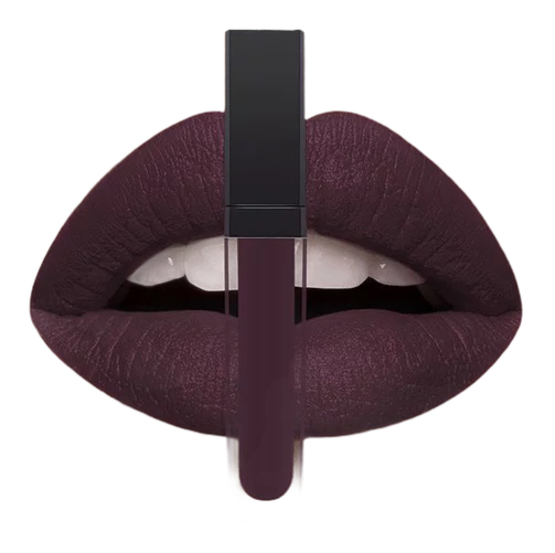 Super Matte Liquid Lipstick - Chaconnie