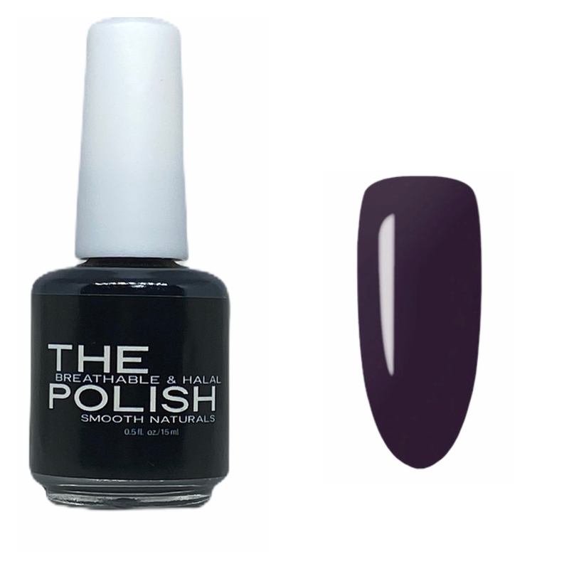 The POLISH Breathable & Halal - Dionne
