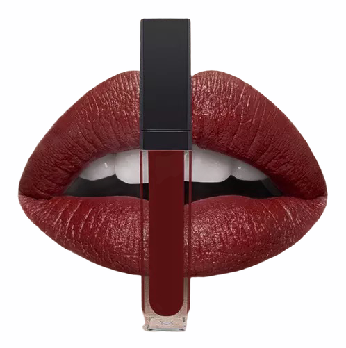 SUPER MATTE LIQUID LIPSTICK - Gwendolyn