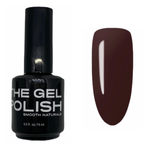 The Gel Polish  - Melted Brown Sugar