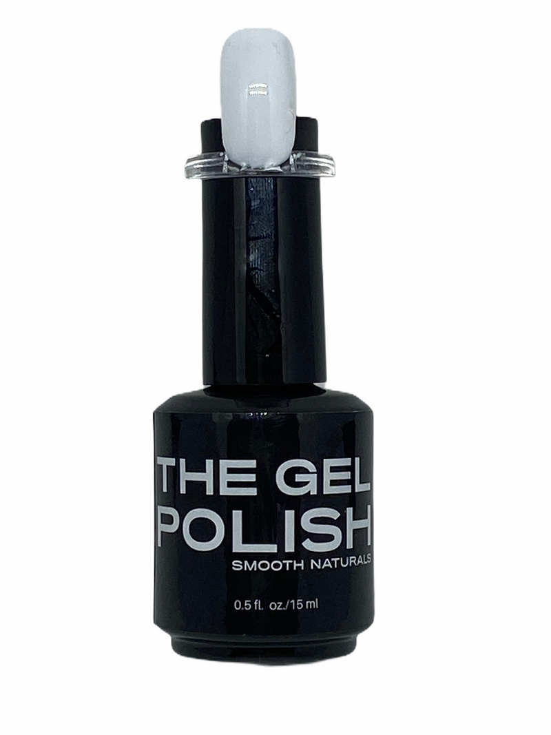 The Gel Polish - All White Party