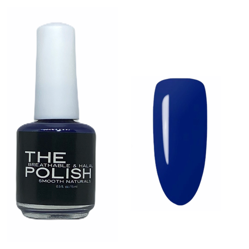 The Polish (Breathable & Halal) - The Blues
