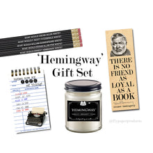 Load image into Gallery viewer, The Ultimate Hemingway Gift Set