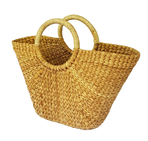 NEREY Seagrass Bag Natural