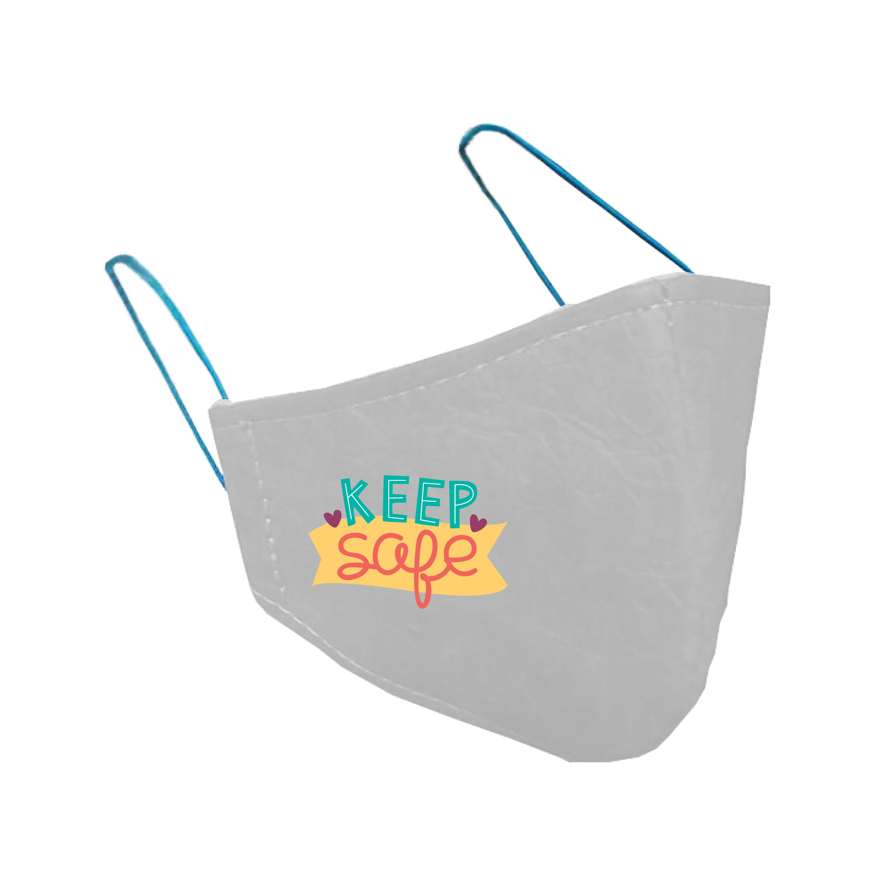 LIMITED EDITION Keep Safe Face Mask