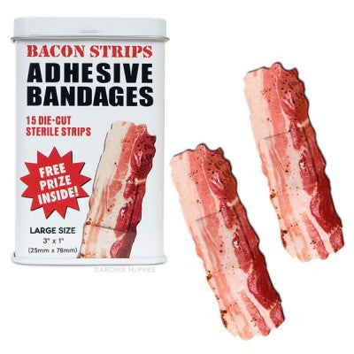 Bacon Bandages