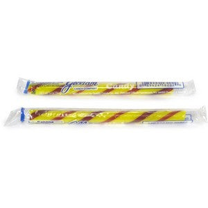 Candy Sticks - Banana (10)