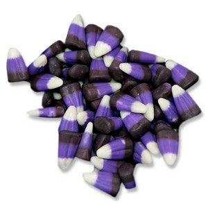 Blackberry Candy Corn 1/2 lb bulk