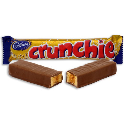 Cadbury Crunchie (alternate Violet Crumble)