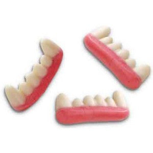Gummy Dracula Teeth