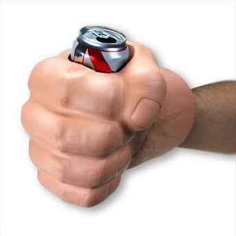 Giant Fist Coozie