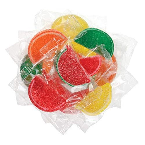 Fruit Slices Individually Wrapped
