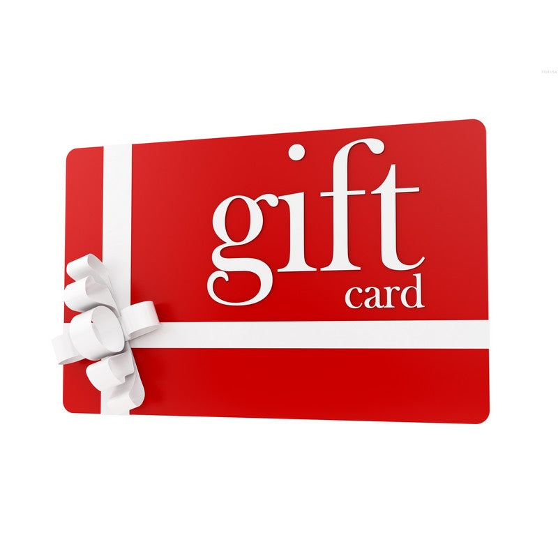 Blooms Gift Card