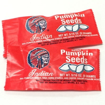 Indian Brand Pumpkin Seeds