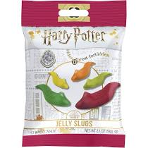 Harry Potter Gummy Jelly Slugs