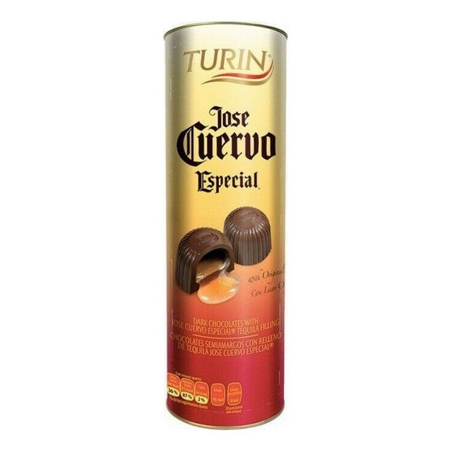 Jose Cuervo Tequila Chocolates