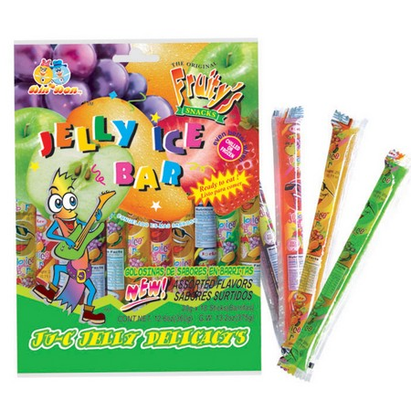 JuC Jelly Ice Candy