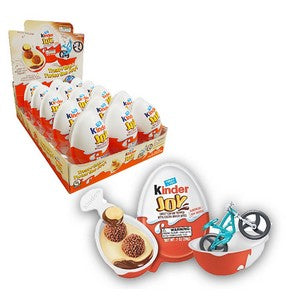 Kinder Surprise Egg Candy