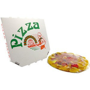 15.42 oz  Large  Gummy Pizza Candy